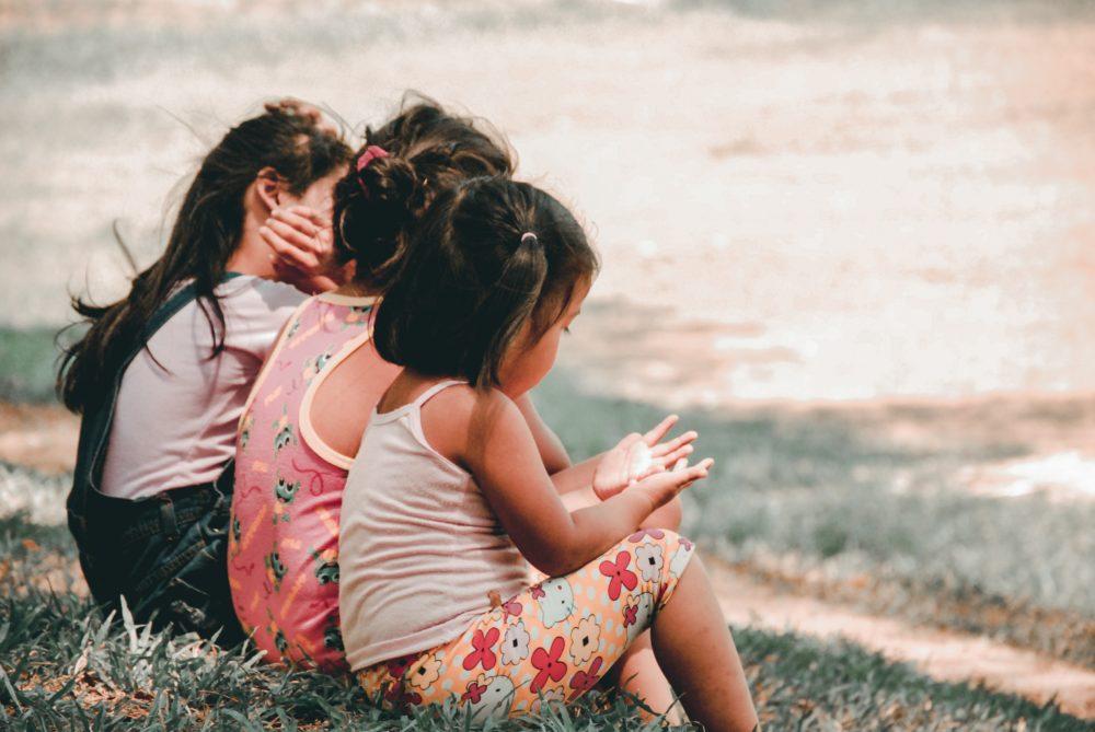 Kindheit heute – Zwischen zwei Welten